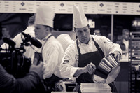 National Team at World Culinary Olympics