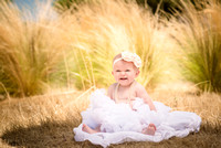 Scarlett 6month Session