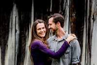 picchetti ranch engagement session